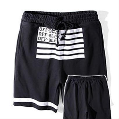 新品 数量限定  【オフホワイト OFF-WHITE】超高品質 激安 メンズ レディース ファッション 通販 スウェット パンツ [OW-461]