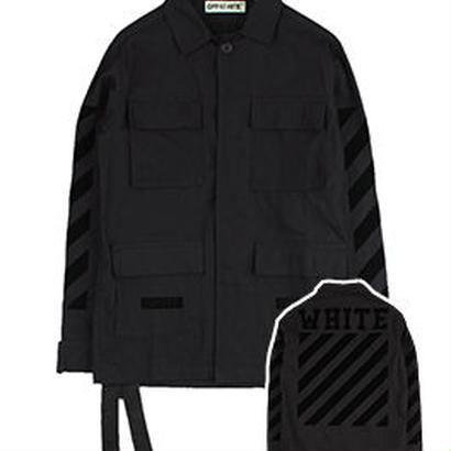 新品 数量限定  【オフホワイト OFF-WHITE】超高品質 ジャケット アウター シャツ メンズファッション [OW-428]