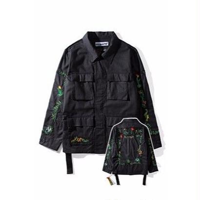 新品 数量限定  【オフホワイト OFF-WHITE】超高品質 ジャケット アウター シャツ メンズファッション [OW-430]