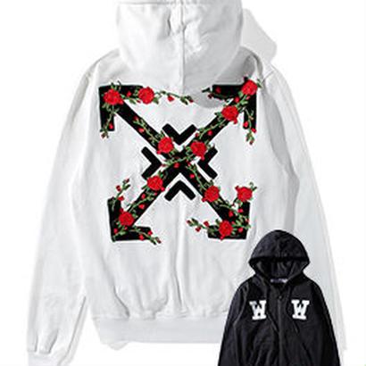 新品 数量限定  【オフホワイト OFF-WHITE】超高品質 ジャケット アウター シャツ メンズファッション [OW-424]