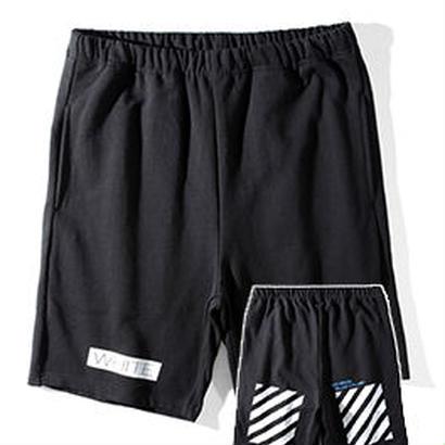 新品 数量限定  【オフホワイト OFF-WHITE】超高品質 激安 メンズ レディース ファッション 通販 スウェット パンツ [OW-459]