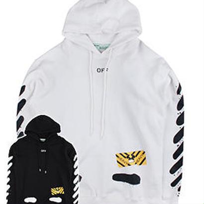 新品 数量限定  【オフホワイト OFF-WHITE】 ジャケット アウター シャツ メンズファッション [OW-444]