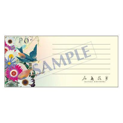 一筆箋    レギュラー    PS-0089    1ケース(50枚)