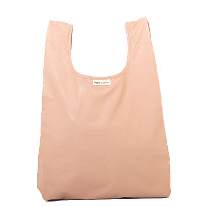 MONK ショップバッグ LIMITED SOFT PINK - MONK&ANNA