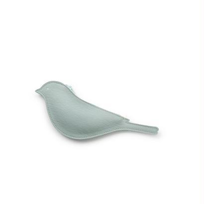 Tweet Bird case ダスティーグリーン  - Keecie