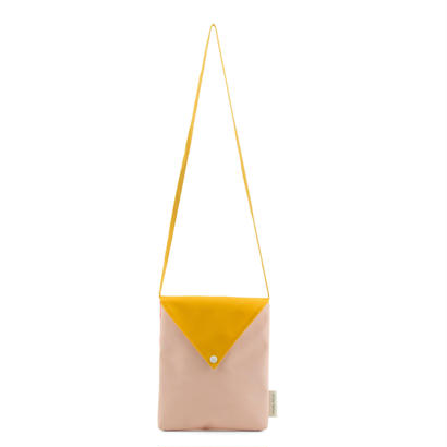 ショルダーバッグ ENVELOPE SOFT PINK- STICKY LEMON