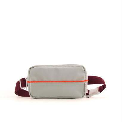 FANNY PACK TEDDY SAGE GREEN- STICKY LEMON