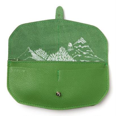 Move Mountains フレッシュグリーン - Keecie