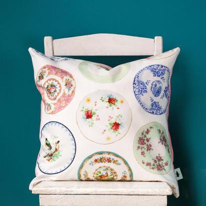 Porcelain クッションカバー - Studio Ditte