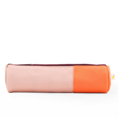 ペンケース VERTICAL PINK/ORANGE - STICKY LEMON