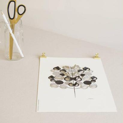 Tree ポップアップポスター - Jurianne Matter