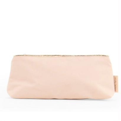 ペンケース  LARGE NUDE PINK - STICKY LEMON