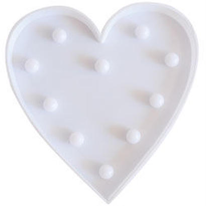 Heart マーキーライト