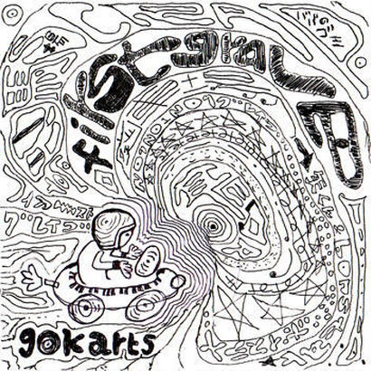 gokarts / first grave