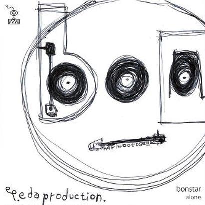 bonstar / alone <ダウンロード>