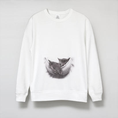 妄想マッピングトレーナー/ 子猫 in ポケット