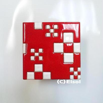 MM-1/7.5cmミンサー(赤)
