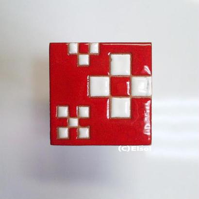 M-5/5cmミンサー(赤)