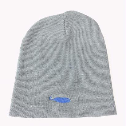 KAKI P Single Knit Cap GREY