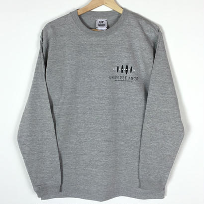 PARR MARK LONG SLEEVE T-Shirts GR