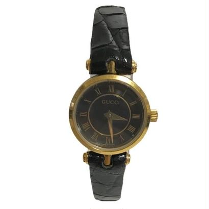 GUCCI  sherry line Watch