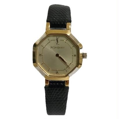 YSL  black belt design Watch