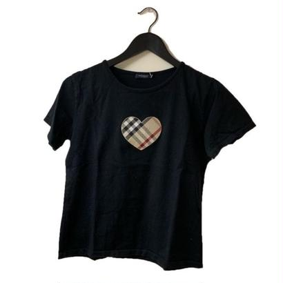 Burberry heart design tee(No.3102)