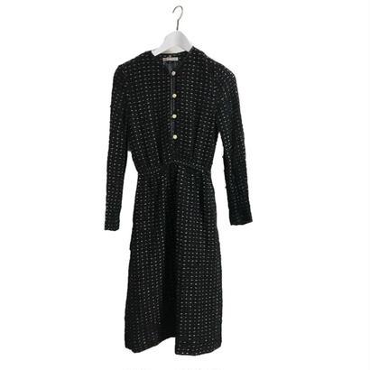 tweed design onepice