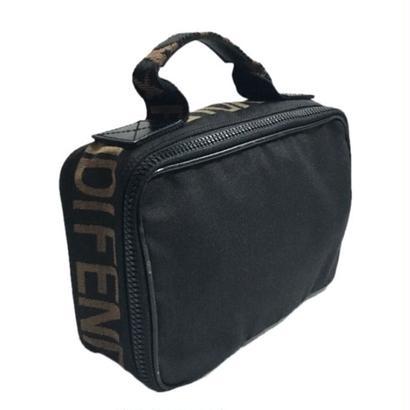 FENDI nylon hand bag