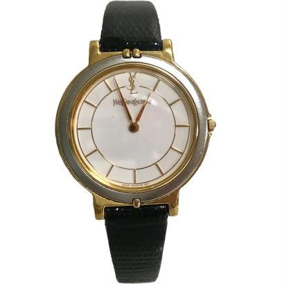 YSL change belt Watch