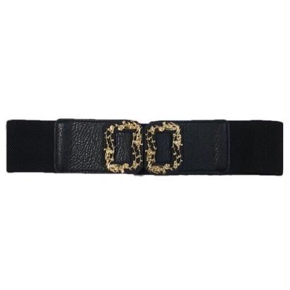 leaf design gom belt
