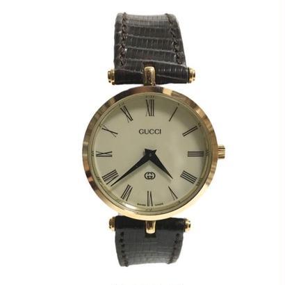 GUCCI sherry line belt Watch