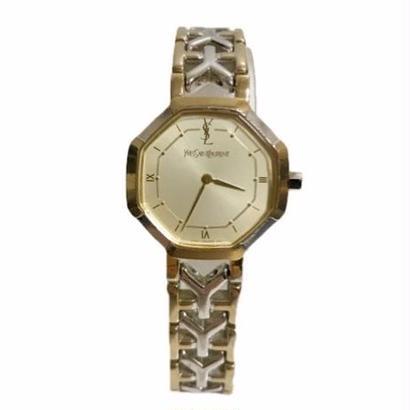 YSL Y chain design watch