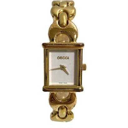【スペシャルプライス】GUCCI change belt Watch