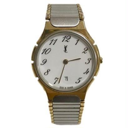 YSL  chain belt Watch