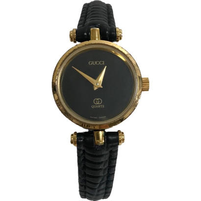 GUCCI change belt Watch