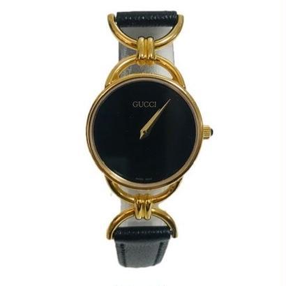 【スペシャルプライス】GUCCI gold motif Watch