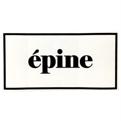 épine original sticker
