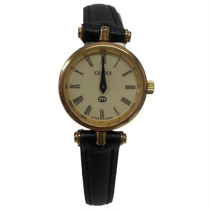 GUCCI sherrylline vintage watch(No.3264)
