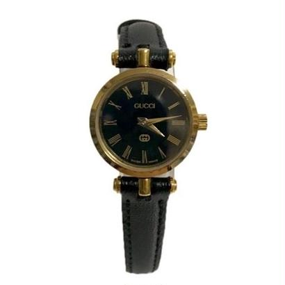 【スペシャルプライス】GUCCI sherry line vintage Watch