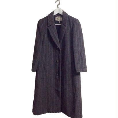 【スペシャル プライス】gray design long coat