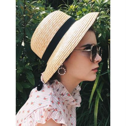 classical hat