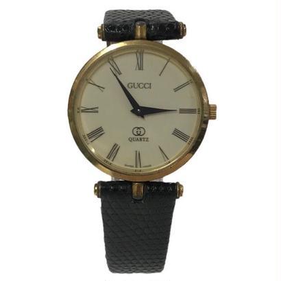 GUCCI sherry line design Watch(No.3202)