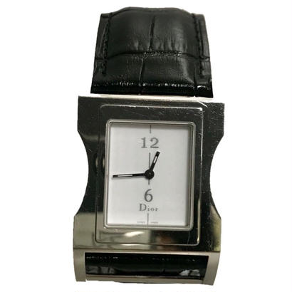 【スペシャルプライス】Dior square design Watch