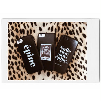 waylly×epine iPhone case