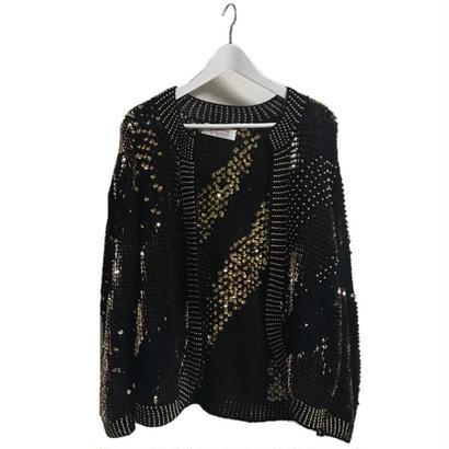bijou design knit cardigan