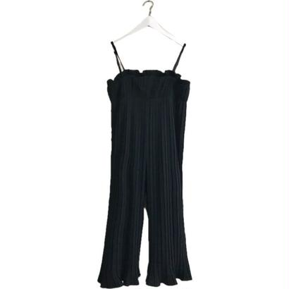 mode pleats rompers