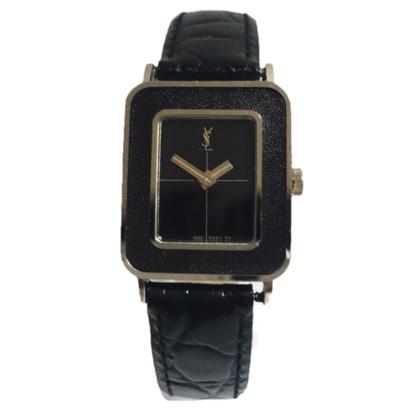 Yves Saint Laurent square Watch