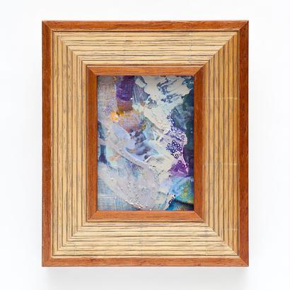 雲の下の#09 【インテリア】【絵画】