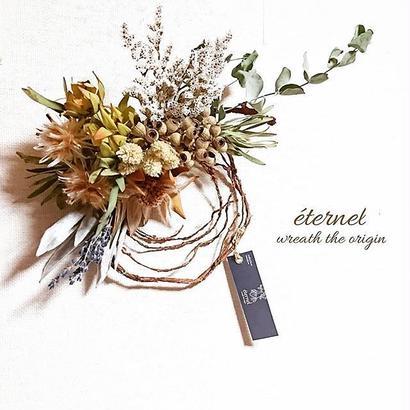 春wreath